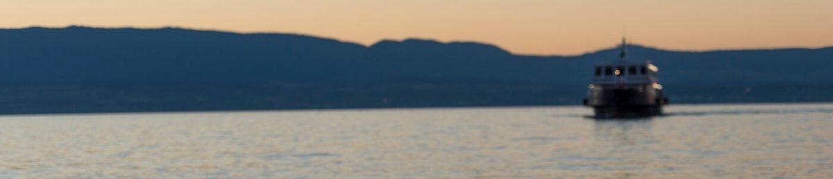 Женевское озеро и Альпы, Франция и Швейцария. Самостоятельное путешествие.