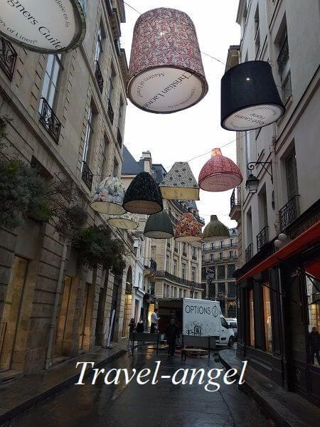 Париж самостоятельное путешествие Франция