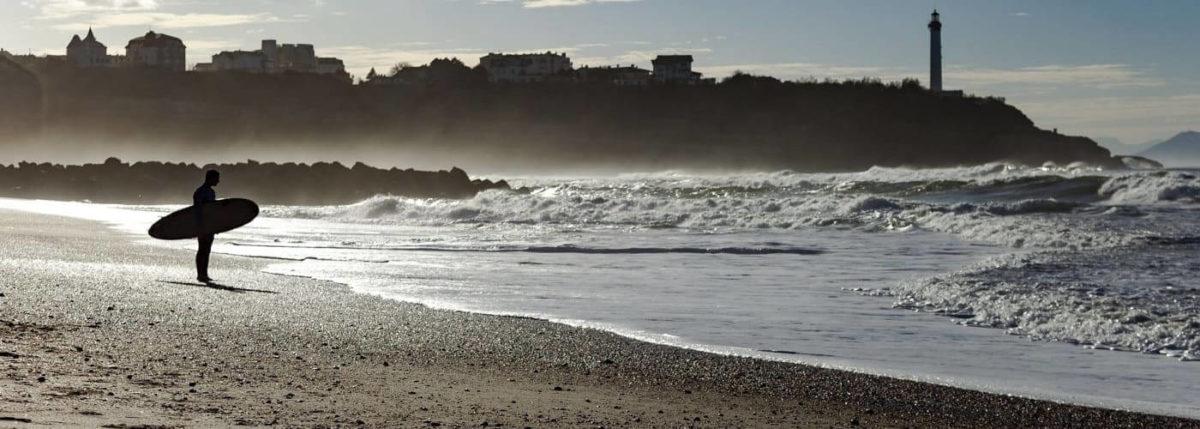 Биарриц (Biarritz): за океаном и свободой.