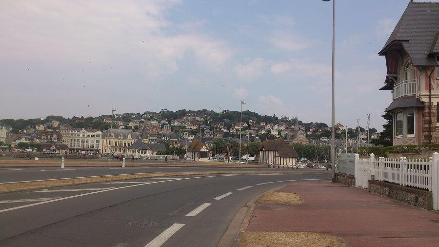 Самостоятельные путешествия Франция