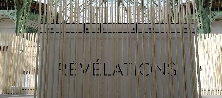 Париж REVELATIONS 2019: международная встреча ремесленного искусства и творчества