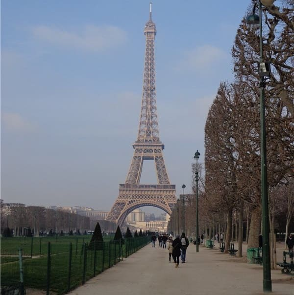История одной эмиграции. Блог французского азюлянта.