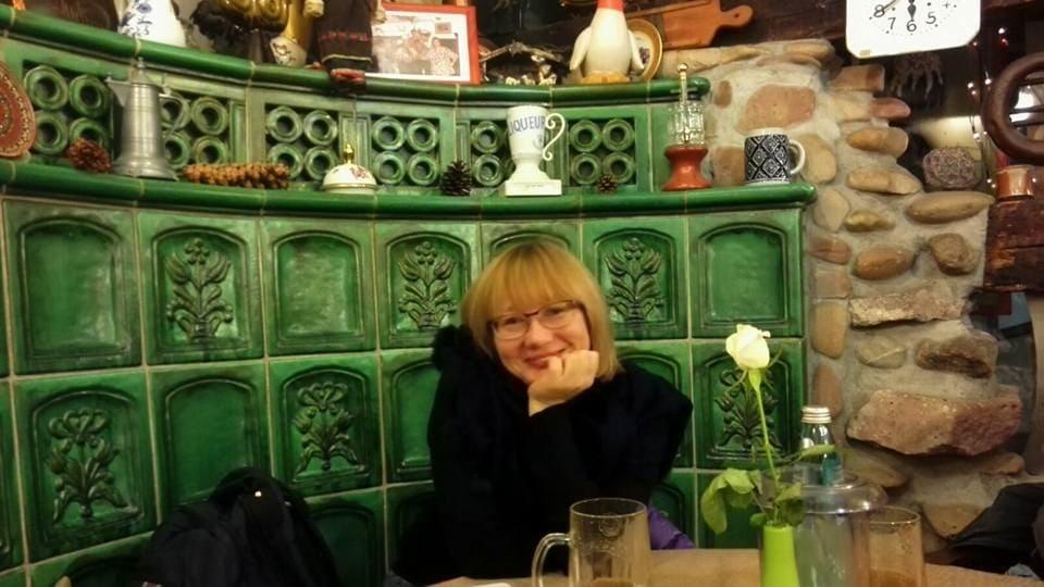 Русские во Франции: Оксана Гулле, основатель самой большой группы для русскоязычных во Франции.