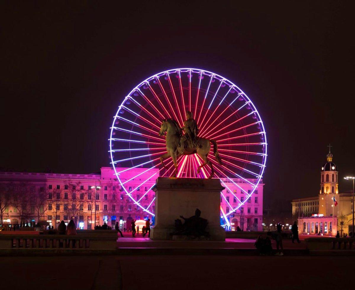 Лион — столица?! Да, конечно! Гастрономическая столица Франции, первая столица государства галлов.