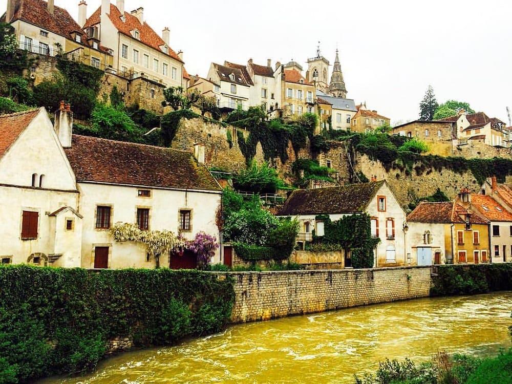 Куда поехать во Франции? 7 миров в одной стране и (некоторые!) достопримечательности Франции.