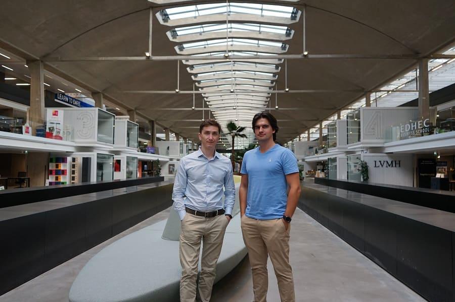 Как ребята из России попали в крупнейший в мире стартап-инкубатор в Париже.