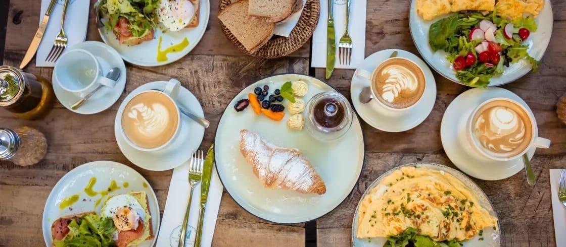 Рецепты французской кухни — несколько названий и историй «вхождения» во Францию.