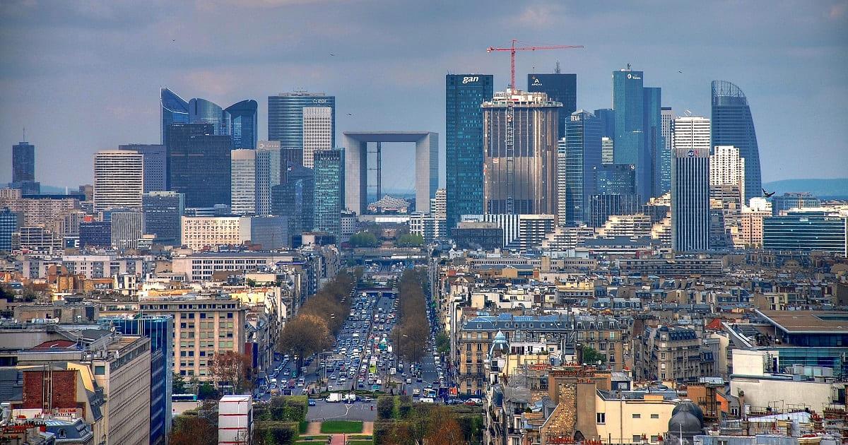 Французская экономика, несомненно, должна радовать Эмманюэля Макрона