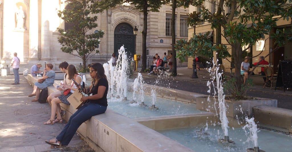 Всегда ли Париж будет… Парижем?