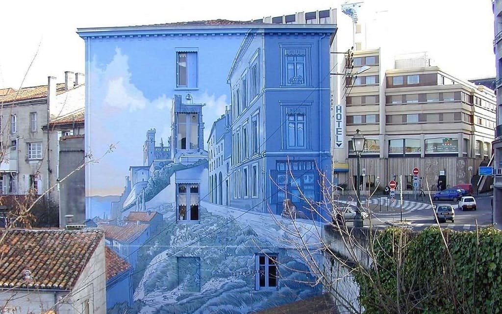 Юнеско включило Ангулем и Мец, Франция, в сеть творческих городов Creative Cities Network Unesco