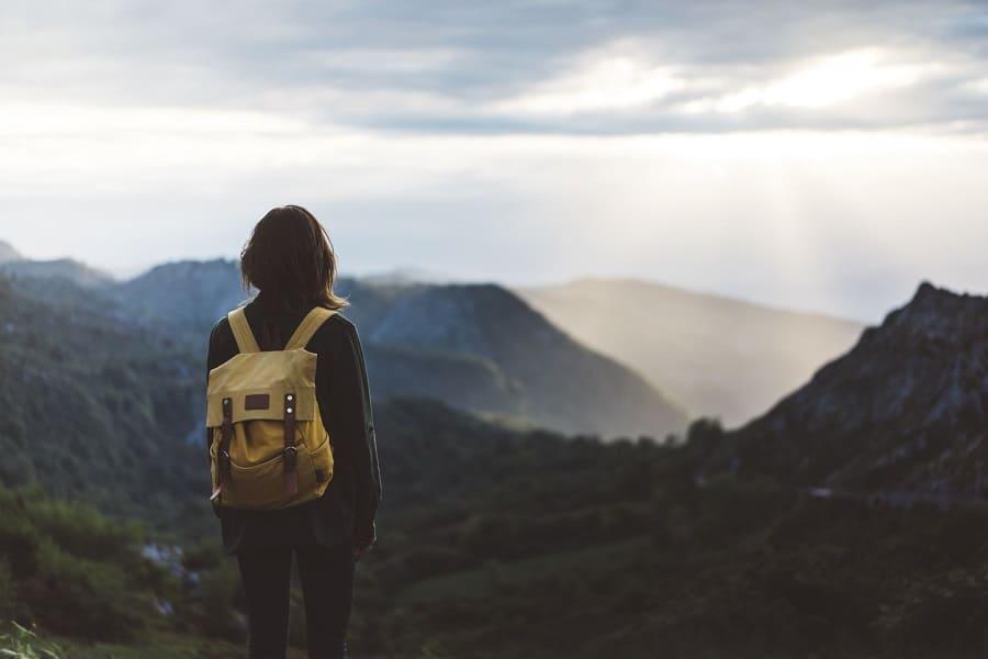 Женские путешествия — французская компания лидирует в сфере туризма «только для женщин».