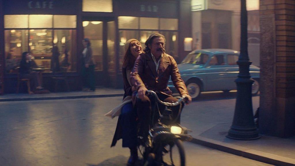 Фильм «Прекрасная эпоха» вышел в российский прокат.