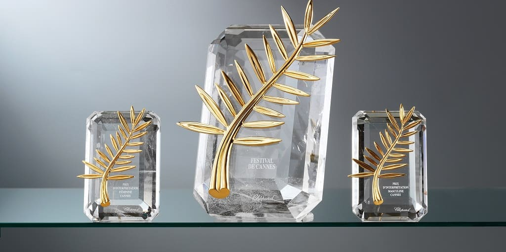 Первый Каннский кинофестиваль — награды спустя 80 лет