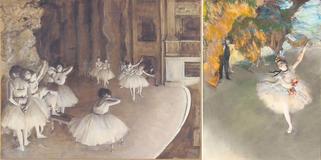 Выставки в Париже 2020
