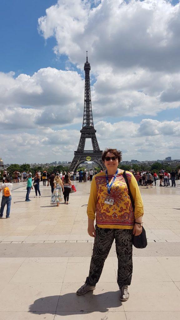 Моя Франция.