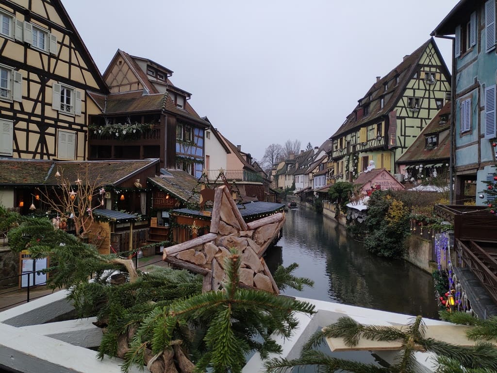 Обои Alsace, эльзас, колмар, Colmar, france. Города foto 13