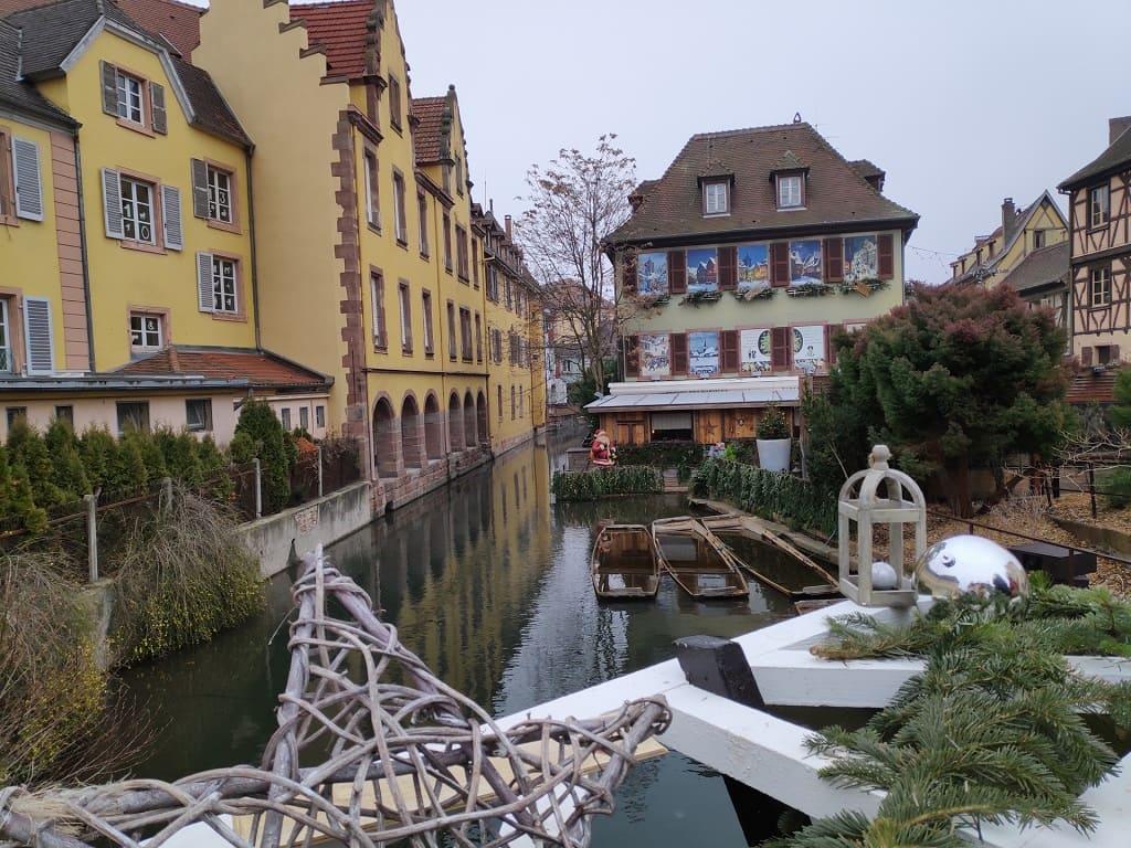 Обои Alsace, эльзас, колмар, Colmar, france. Города foto 15